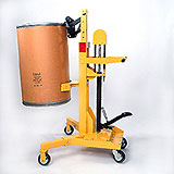 easy lift drum lifter