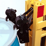 double clamping drum grippers